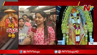 Sai Baba Birthplace Row : Devotees facing problems due to ..