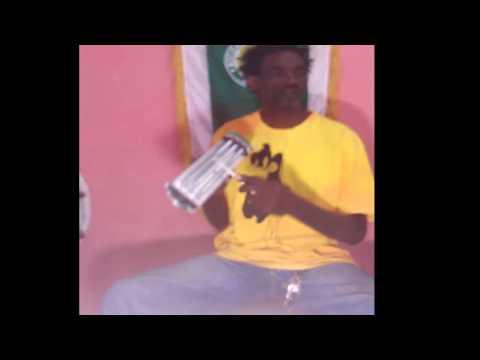 Video Aula de Reco Reco 1 - Quirinho da Cuica