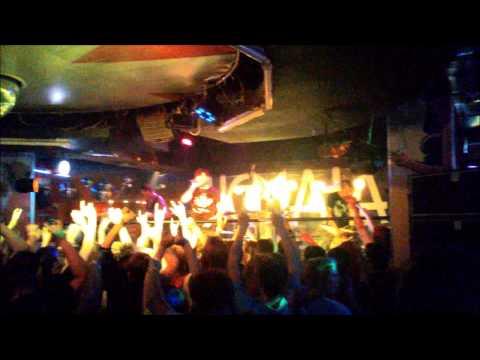 Stigmata - Стеклянная любовь (Сыктывкар 17.09.2013)