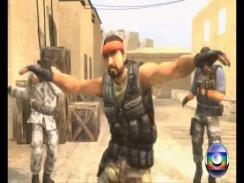 Baixar AAHH LELEK LEK LEK LEK LEK Versão (Counter Strike)