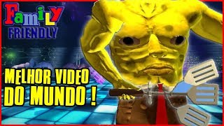 Baby Shark With SpongeBob Vs Bolsonaro Dance 2 / Baby Shark com Bob Esponja Vs Bolsonaro Dance