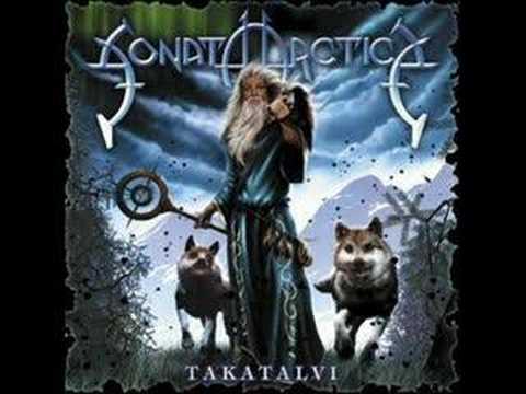 Sonata Arctica - San Sebastian