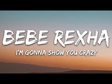 I'm Gonna Show You Crazy