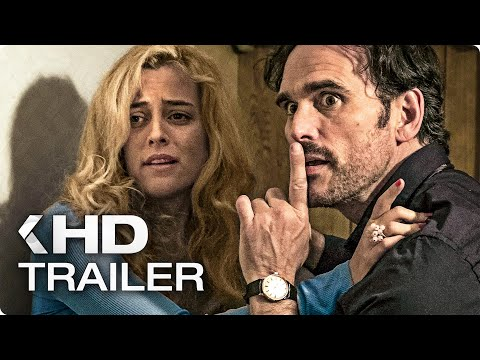 THE HOUSE THAT JACK BUILT Clip & Trailer German Deutsch (2018) Exklusiv