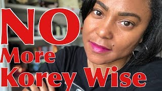 No More Korey Wise | Learning Disabilities | Special Education