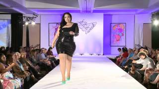 Desfile Signorelli by Sizély - Fashion Weekend Plus Size