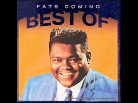 FATS DOMINO - THERE GOES MY HEART AGAIN