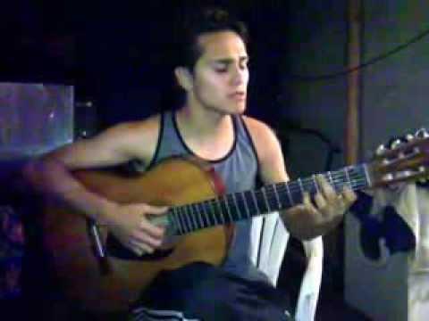 Aire de Nostalgia - Andres Cantos