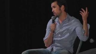 Q&A with Rob McElhenney on It's Always Sunny in Philadelphia, UCLA