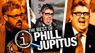 Phill Jupitus