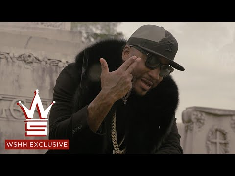 "Jeezy ""Streets"" (WSHH Exclusive - Official Music Video)"