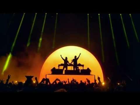 Axwell Λ Ingrosso   Summer 2015