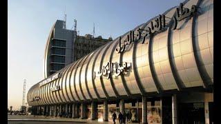 هبوط اضطراري لطائرتين بمطار القاهرة بسبب سوء الأحوال الجوية ...