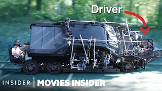 How Car Chase Scenes Have Evolved Over 100 Years | Movies Insider