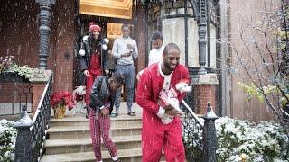 Wade Holiday Mockumentary | FLASH3ACK