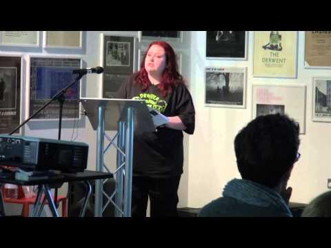 No Girls Allowed (Censorship & Bullying In Videogames): Kaye Elling at TEDxBradfordWomen thumbnail