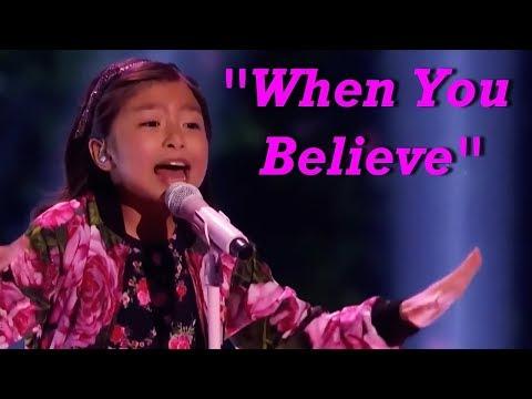 [Eng-Vietsub] Celine Tam: cô bé người Hong Kong chinh phục bài hát khủng