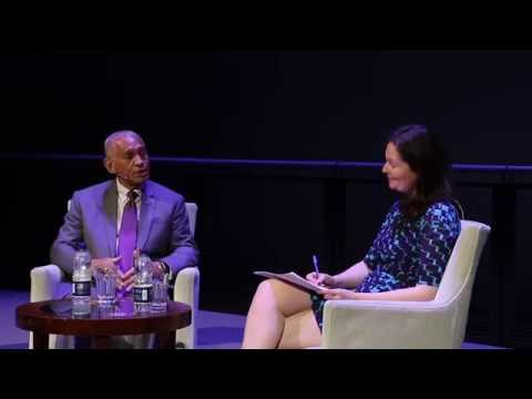 In conversation with Charles Bolden - A Royal Society Event