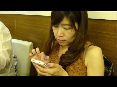 2012/10/20 海真私房菜 小聚