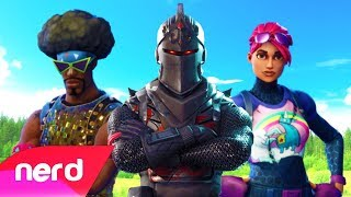 Fortnite Song | Dancing On Your Body | (Battle Royale) #NerdOut [Prod by Boston]