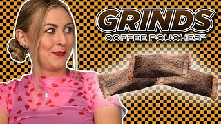 Irish People Try Grinds Coffee Pouches