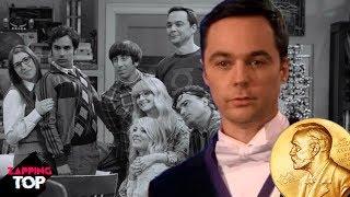 Los 10 Mejores Momentos del Capitulo Final de The Big Bang Theory