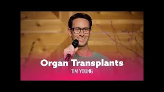 Crazy Transplant Mixup. Tim Young - Full Special