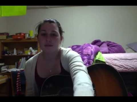 Tik Tok-Ke$ha (Acoustic Guitar Cover)