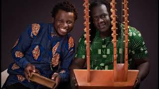 Ssewa Ssewa & Giovanni - Ekibbobbo
