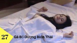Quỳnh Búp Bê tập 27: Gã Bố Dượng Biến Thái