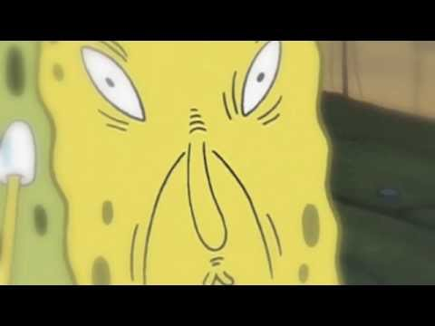 Try Not To Laugh Or Grin Spongebob Square Pants Video