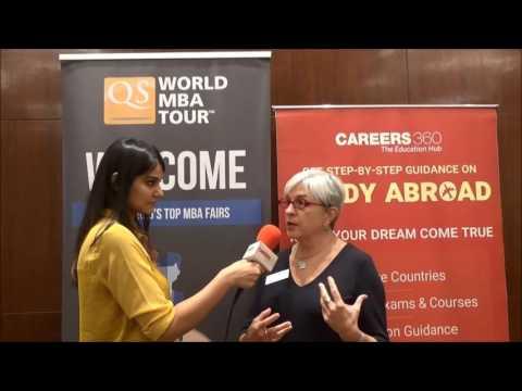 QS World MBA tour 2016- Vanderbilt University