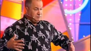 32 Игорь Маменко Театр абсурда Юрмала 06