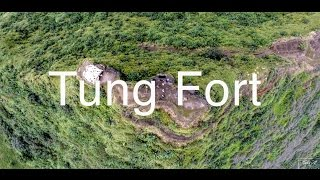 Tung Fort - The sky was beautiful | Trekking in Sahyadris | Part 19