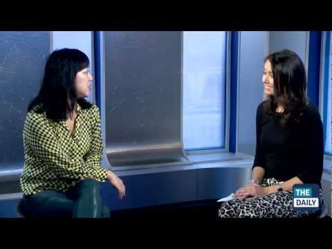Margaret Cho talks to The Daily - YouTube