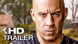 FAST & FURIOUS 9 Trailer German HD