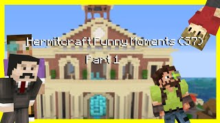 Hermitcraft Funny Moments | Part 1