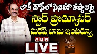 Live: Tollywood is worst affected because of lockdown, say..