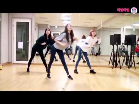[ETC] ORANGE CARAMEL(오렌지캬라멜) '아빙아빙(Abing abing)'_Dance Only