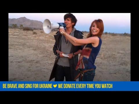 Время и Стекло - съемки клипа