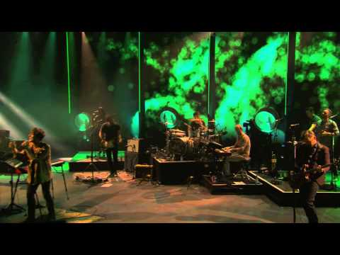 Paolo Nutini - September 2014 - i-Tunes Festival - Roundhouse - London - UK