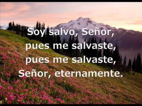 Yo Vivo Señor, Porque Tú Vives (Vocal)