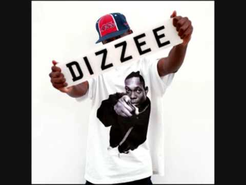 Dizzee Rascal - World Outside HQ
