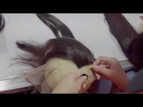 Buy Pure Virgin Hair in Vietnam