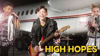 """""""High Hopes"""" - Panic! At The Disco (Cover) [Official Video] 