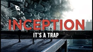 Hans Zimmer: It's A Trap [Inception Unreleased Music]