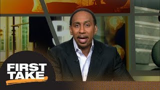 Stephen A. Smith: I don't believe Cavaliers can win Game 7 vs. Celtics | First Take | ESPN