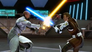 """SWTOR - Knights of the Fallen Empire """"Face Your Destiny"""" Launch Trailer"""