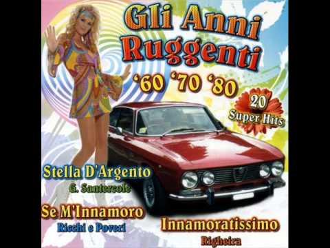 mix..canzoni anni 70-80 italiane...dj sami......