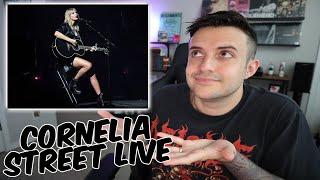 Taylor Swift - Cornelia Street Live Reaction